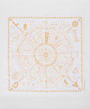 magic circle bandana